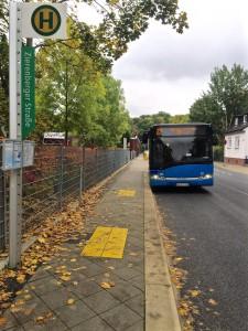 Buslinie 27